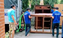 Dịch vụ chuyển nhà giá rẻ Tân Bình