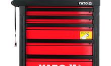 Tủ đựng đồ nghề 6 ngăn Yato YT- 0902