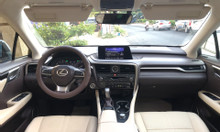 Lexus RX 200T mode 2016 Full Options