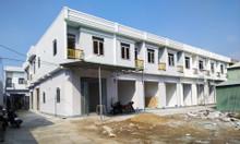 Nhà Rạch Kiến, hoàn thiện 1 trệt + 1 lầu, ngay đường TL 826, chỉ 860tr