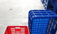 Sóng nhựa hở 3T1 - khay nhựa 3t1 giá rẻ