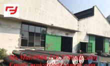 Trục rèn scm440, s45cr hàng sẵn tại kho Hà Nội
