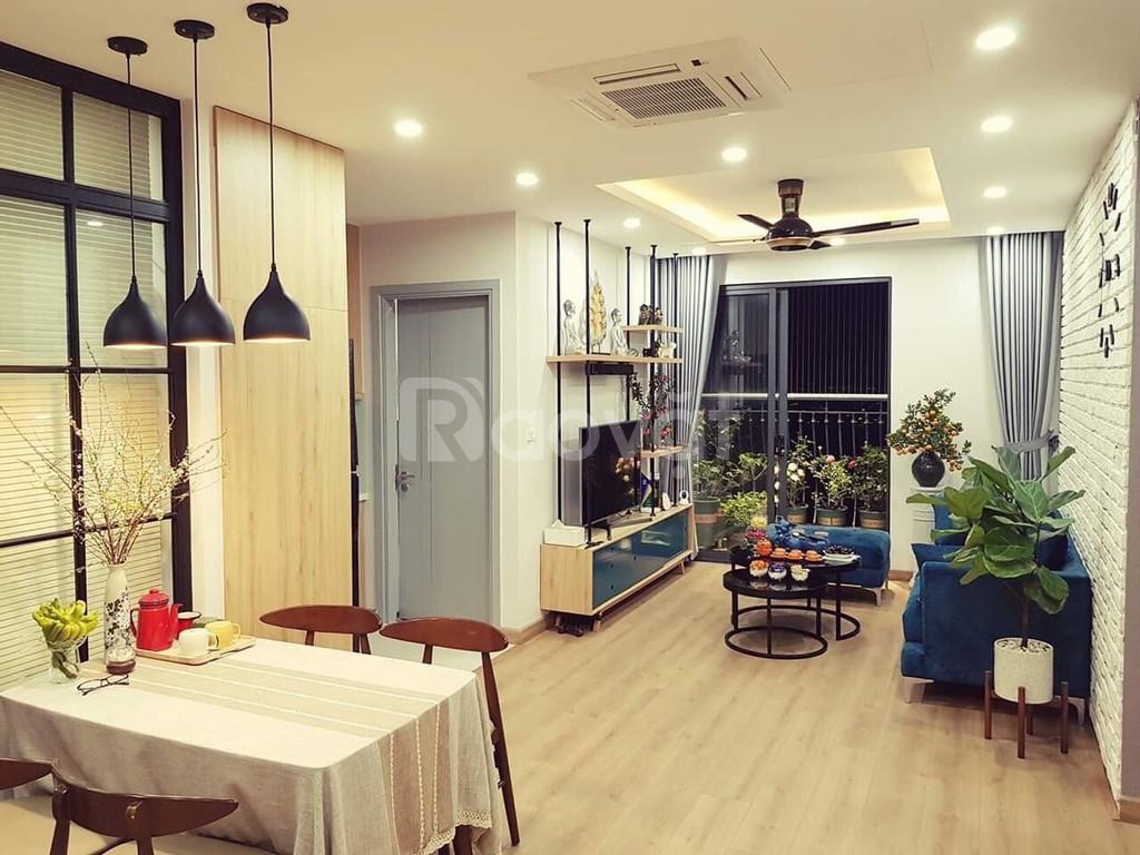 Căn 2 phòng ngủ An Bình City
