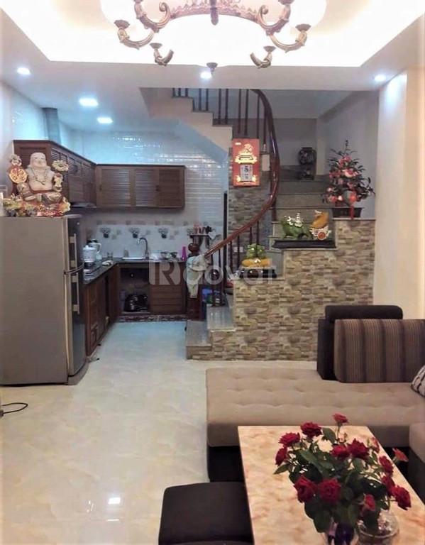 Bán nhà riêng đẹp tại phố Khuyến Lương, Trần Phú,Q. Hoàng Mai 33.5m