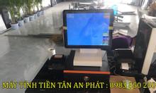 Máy tính tiền cho quán cafe, Giải khát, nước ép tại Hà Nội
