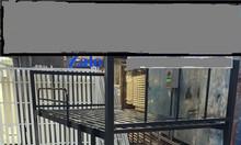 Phân phối giường tầng sắt các loại giá tại xưởng