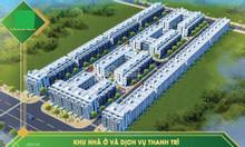 Biệt thự liền kề ở Thanh Liệt Hà Nội