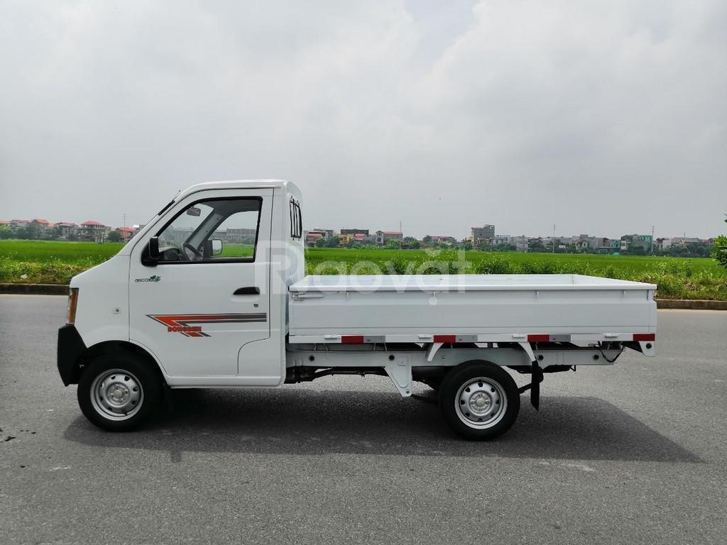 Xe tải nhỏ dongben, hạ giá sập sàn cuối năm