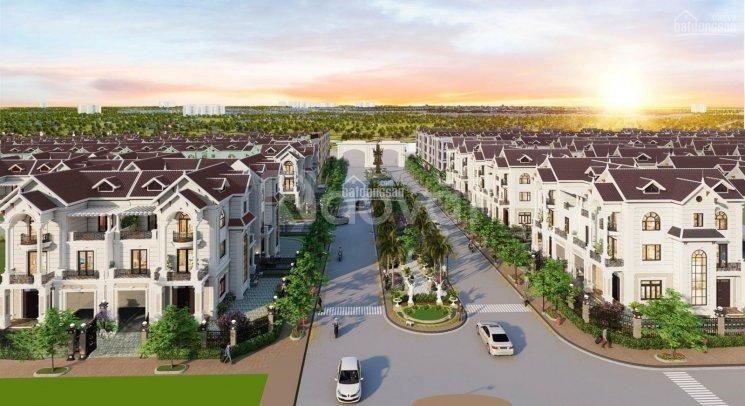 Shophouse - Hòa Lạc Premier Residence  cơ hội đem lại lợi nhuận cao