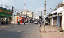 Cần kinh doanh bán gấp 120m2 đường Ngã 3 Lăn Xi gần ĐT 741 Hòa Lợi