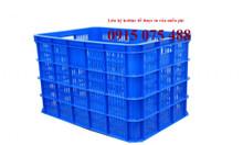 Sóng nhựa hở 3T9 - sóng nhựa 3T9 giá rẻ