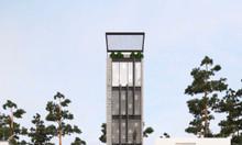 Bán nhà hẻm 10m Trần Quang Khải, phường Tân Định, quận 1, nhà 3 tầng