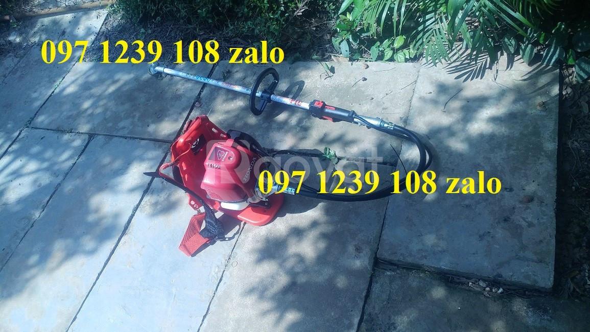 Mua máy cắt cỏ Honda GX35 alo ngay để có giá tốt (ảnh 4)