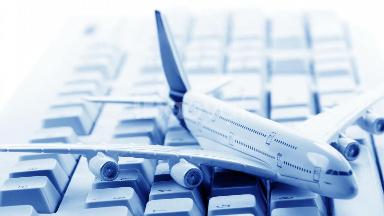 Du lịch dễ dàng với Air China
