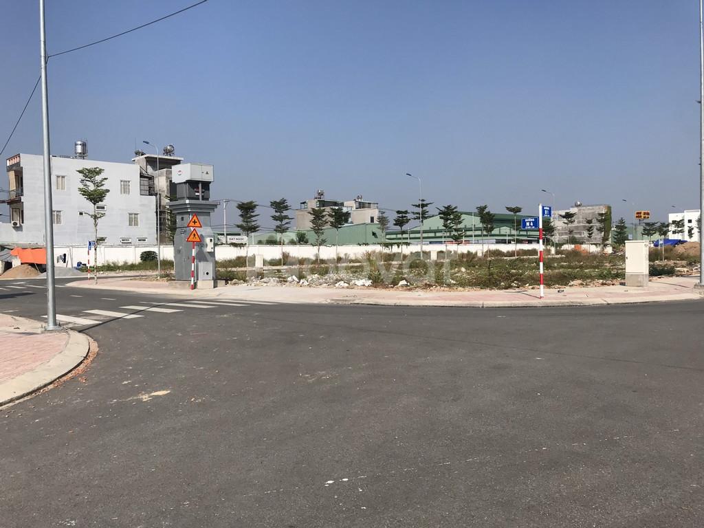 Khu dân cư An Phú 2 Thuận An, Bình Dương.