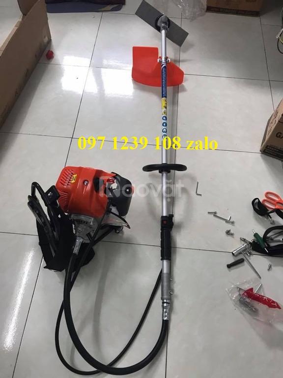 Mua máy cắt cỏ Honda GX35 alo ngay để có giá tốt (ảnh 3)