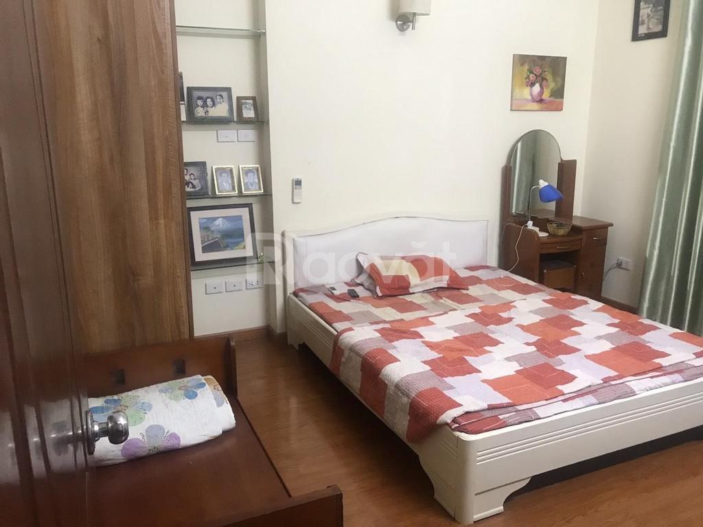 Bán căn góc 3 ngủ 83,3m2 An Bình City - 232 Phạm Văn Đồng