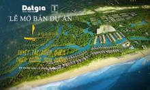 Biệt thự biển sổ lâu dài, pháp lý sạch Hồ Tràm Bình Châu