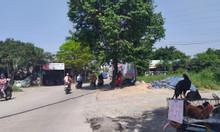 Bán gấp lô đất rẻ DT 4×17,5m, SHR, ngay ngã 4 chợ Vườn Lài APĐ
