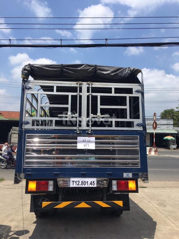 Huyndai Mighty 110S tải trọng 7 tấn