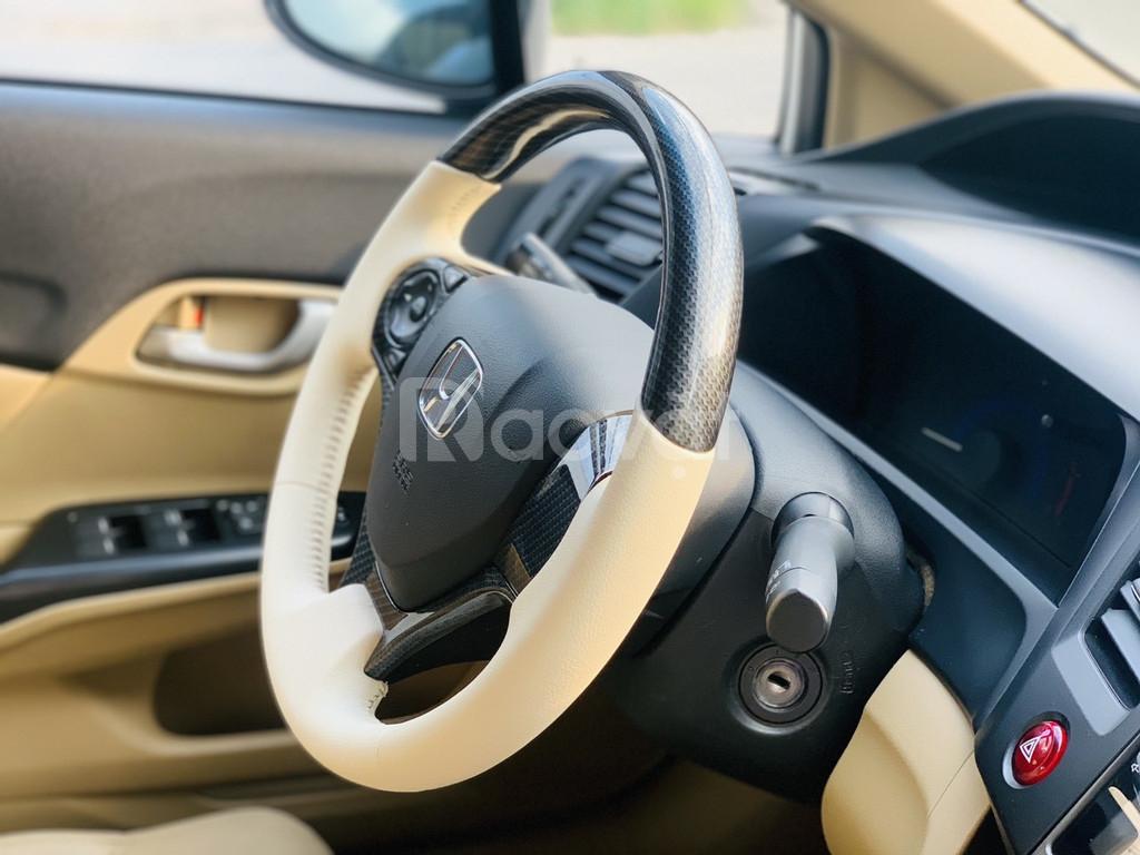Ngay chủ bán Honda Civic Nhật mới 98% đời cuối 2015
