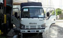 Isuzu Vĩnh Phát 3T49, giá sốc cuối năm, chỉ 150tr nhận xe