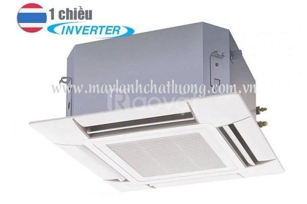 Bán máy lạnh âm trần Daikin Inverter 2Hp và 2.5HP - Gas R32 - Thái Lan