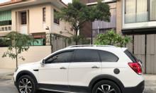Bán Chevrolet Captiva LTZ mode 2017