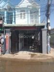 Cần bán nhà đường nhựa 5m thông, buôn bán kinh doanh tốt tại Tân Uyên.