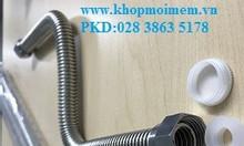 Ống mềm pccc/khớp nối cao su mặt bích inox/ống mềm dẫn nước.
