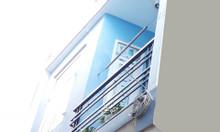 Nhà 1 lầu đúc 2.7 triệu gần ngã tư Bình Phước