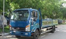 Veam VT206-1/TL thùng dài hơn 6m, động cơ Isuzu mạnh mẽ, bền đẹp