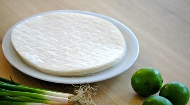 Bánh tráng cao cấp không nhúng nước Mikiri