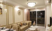 Gia đình bán gấp chung cư Tràng An Complex, dt 87,7m2, 2PN+ 1 đa năng