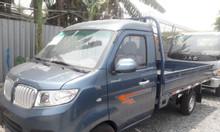 Xe tải nhỏ Dongben T30 thùng lửng, thùng dài 2,9m, động cơ mạnh mẽ