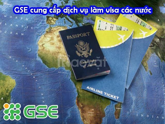 Tư vấn du học miễn phí tại công ty tư vấn du học toàn cầu GSE