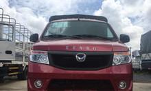 Xe Kenbo 990kg thùng bạt, thiết kế mạnh mẽ, giá gốc nhà máy,60tr nhận