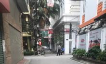 Cho thuê nhà tầng 1 nhà 4 tầng dt 40m ở luôn tiện kinh doanh