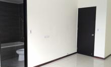 Cho thuê căn 125m tại Dockland quận 7. 17tr/tháng 4 máy lạnh