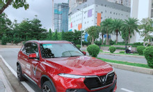 VinFast Lux SA2.0 đẳng cấp SUV thương hiệu Việt
