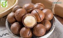 Sỉ lẻ hạt macca Úc giá rẻ tại Huyện Củ Chi