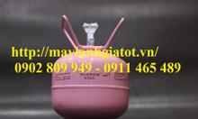 Điện máy Thành Đạt bán gas lạnh Floron R410 2,8Kg