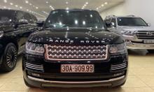 Range Rover Autobiography LWB,5.0,đăng ký 2015, màu đen