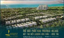 Chỉ 800tr sở hữu ngay ngôi nhà thứ 2 bên Thủ Phủ Resort Hồ Tràm