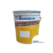 Chuyên phân phối sơn Epoxy Rainbow 1009 giá rẻ tại Bình Dương