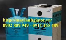 Gas lạnh Floron R134 13,6Kg
