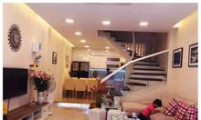 Bán nhà mới ngõ 76 Trần Thái Tông 38/39m2 x 5 tầng Giá 3,9 tỷ