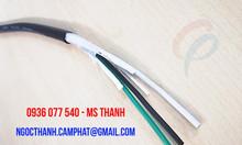 Cáp điều khiển Sangjin 3 core 0.5 sqmm, cáp điều khiển 3x0.5 mm2