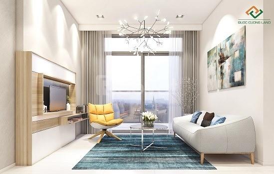 Chiết khấu dành cho khách khi sở hữu căn hộ cao cấp hiện nay