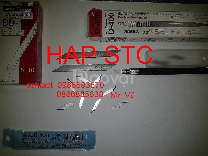 HAP – STC 0988893570: vật liệu cách nhiệt và vật tư tiêu hao
